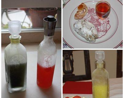 Credenza Per Liquori : Liquori di casa express limoncello e altri un principe in cucina